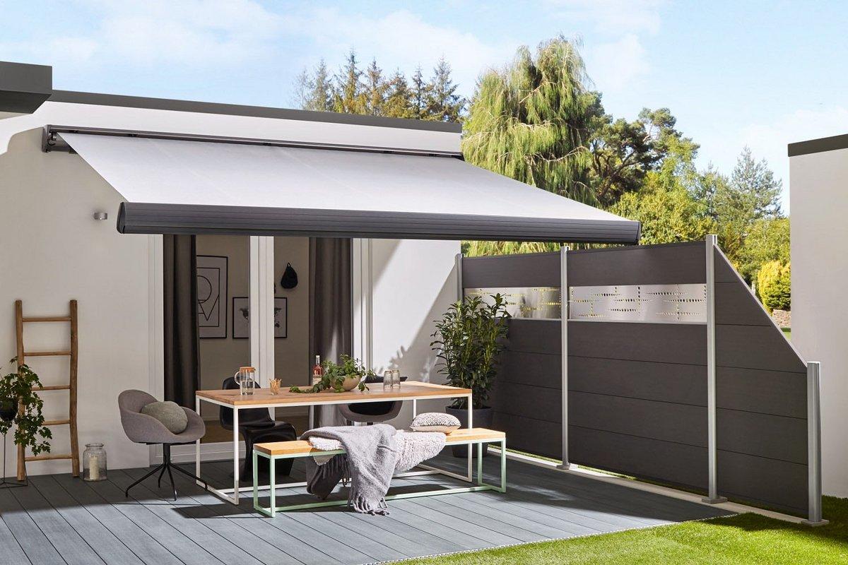 Terrasse und Balkon renovieren 20 Ideen   HEIM & HAUS Magazin